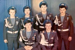 ВДВ в СССР (5)