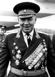Великая эпоха Василия Маргелова (3)