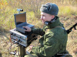 Войска Связи России (3)