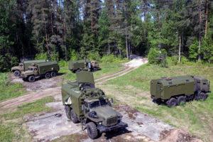 Войска Связи России (8)