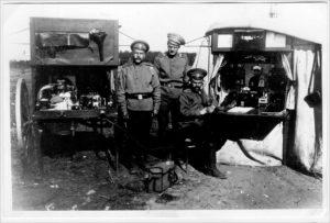Войска Связи СССР (1)
