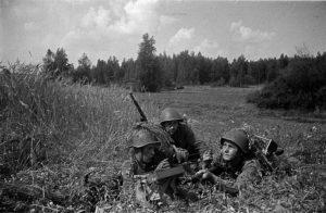 Войска Связи СССР (4)