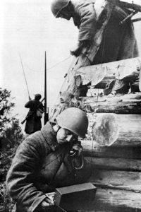 Войска Связи СССР (9)