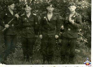Морская пехота России. Там, где они — там победа! (3)