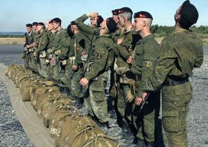 Морская пехота России. Там, где они — там победа! (8)