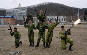 Морская пехота России. Там, где они — там победа! (9)